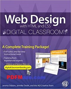 Web Design with HTML and CSS PDF