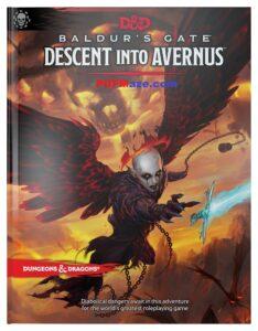 Descent into avernus PDF