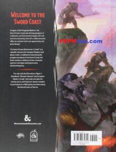 Sword Coast Adventurer's Guide pdf