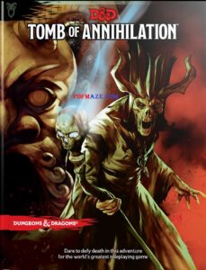 tomb of annihilation pdf
