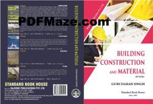 Building Materials Construction PDF