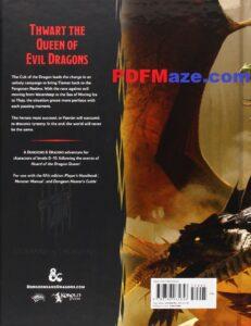 Rise Of Tiamat PDF